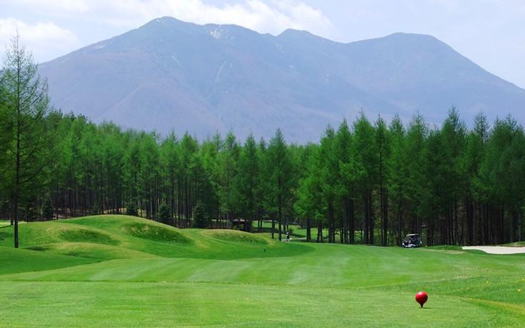 嬬恋ゴルフコース
