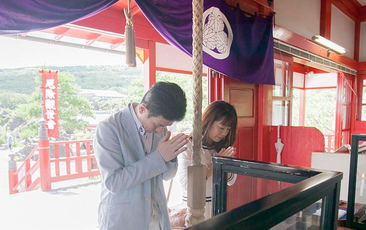 徳川家ゆかりの寺院。