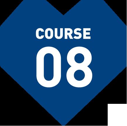 COURSE 08