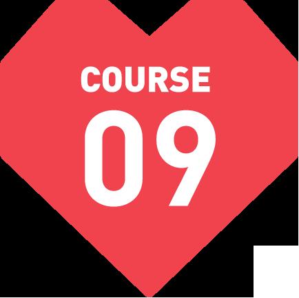 COURSE 09