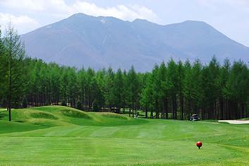 のんびりゴルフ