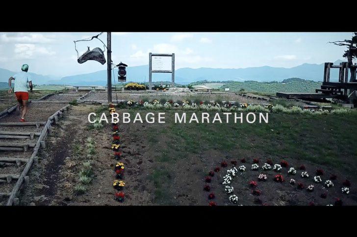 キャベツマラソン2018 PV完成!