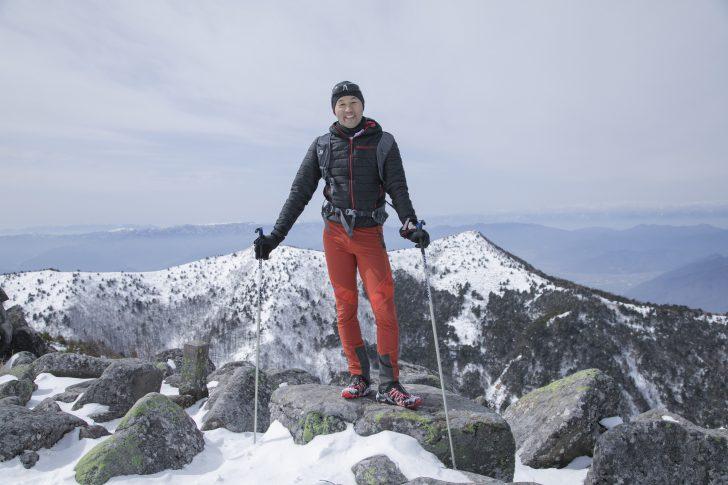 [妻旅サポーター]山岳の次なる舞台へ